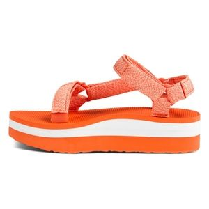 dbf4bd3d84c Teva Shoes - NEW TEVA  1008844 WOMEN S 11 FLATFORM UNIVERSAL
